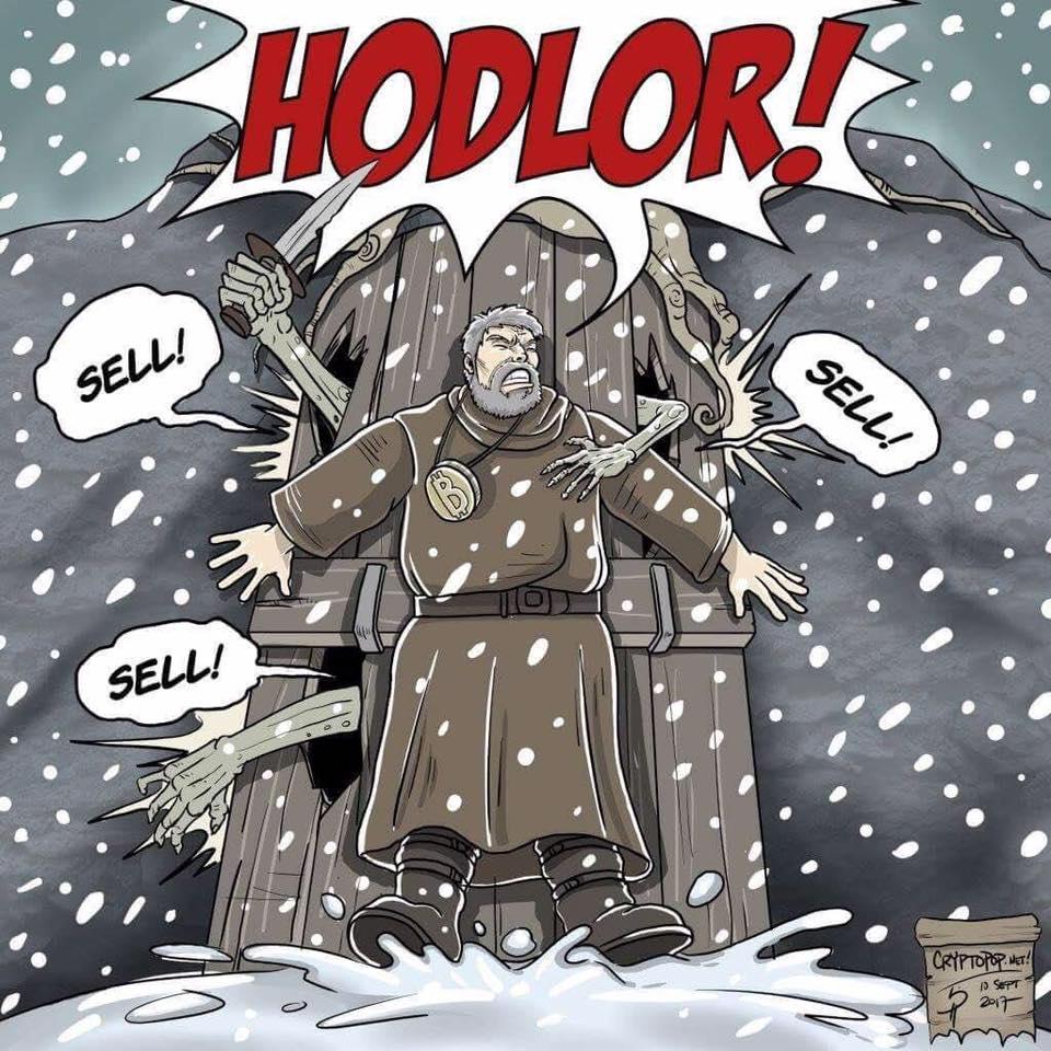 Bitcoin: Az elmúlt bő egy hét margójára…