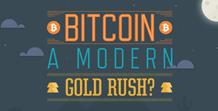 Hamis (bitcoin) arany csillogása: a kiszámítható jövő!(?)