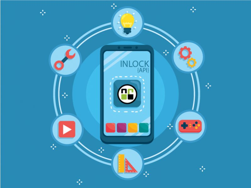 INLOCK ecosystem - hitel