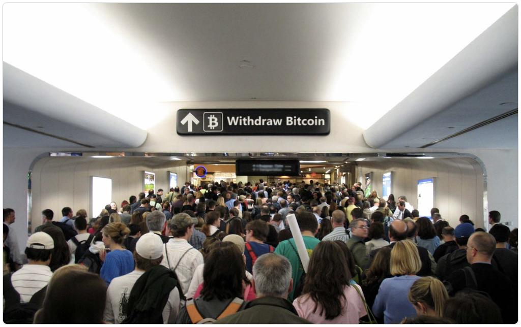 Bitcoin: Utolsó gondolatok a holnapi földrengés előtt