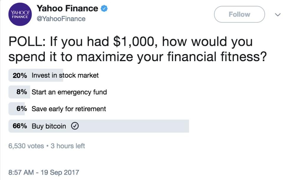 Bitcoin: Vajon a helyes utat járjuk?