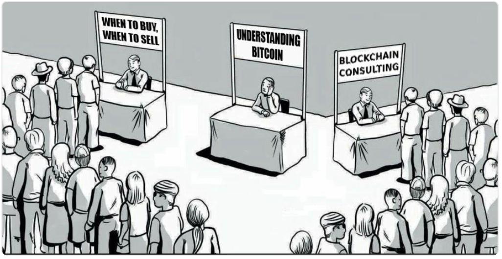 Blockchain... understanding