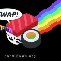 A SushiSwap végül az FTX-nél kötött ki