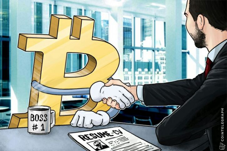 A jövő legkeresettebb $crypto szakmái