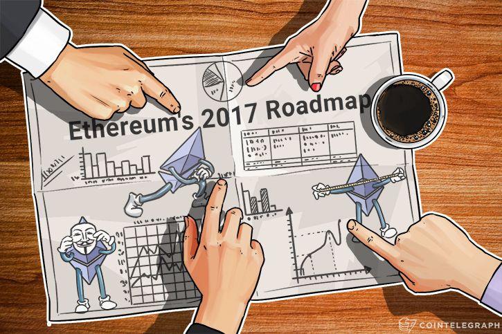 Bitcoin 'Forkológia' III. – Mi a helyzet az Ethereummal?