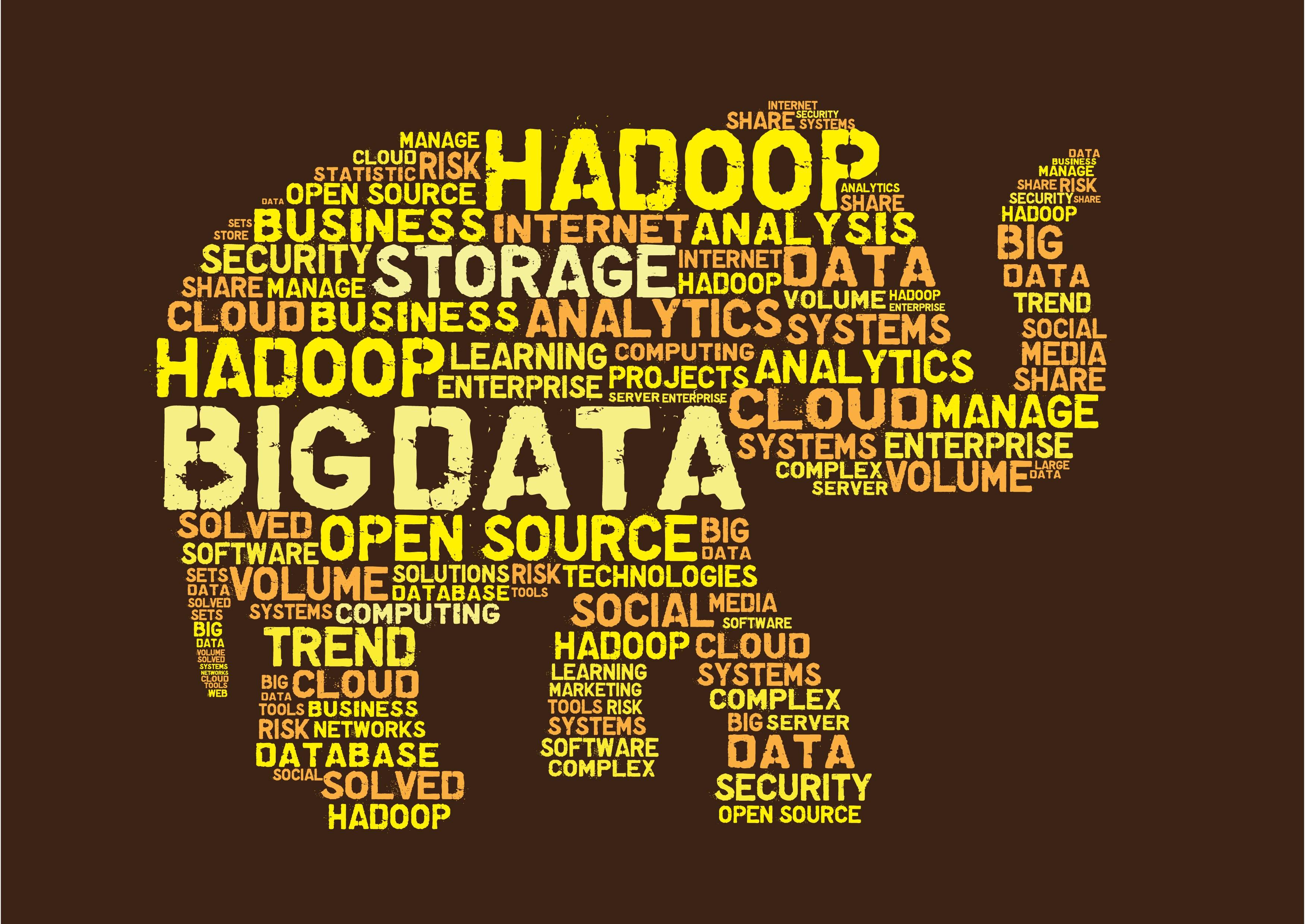 Big Data: Hadoop vs Elasticsearch, mond Te mit választanál?